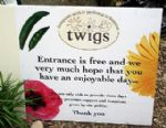 TWIGS 10th Anniversary Spring Open Day